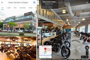 Harley-Davidson of Saigon